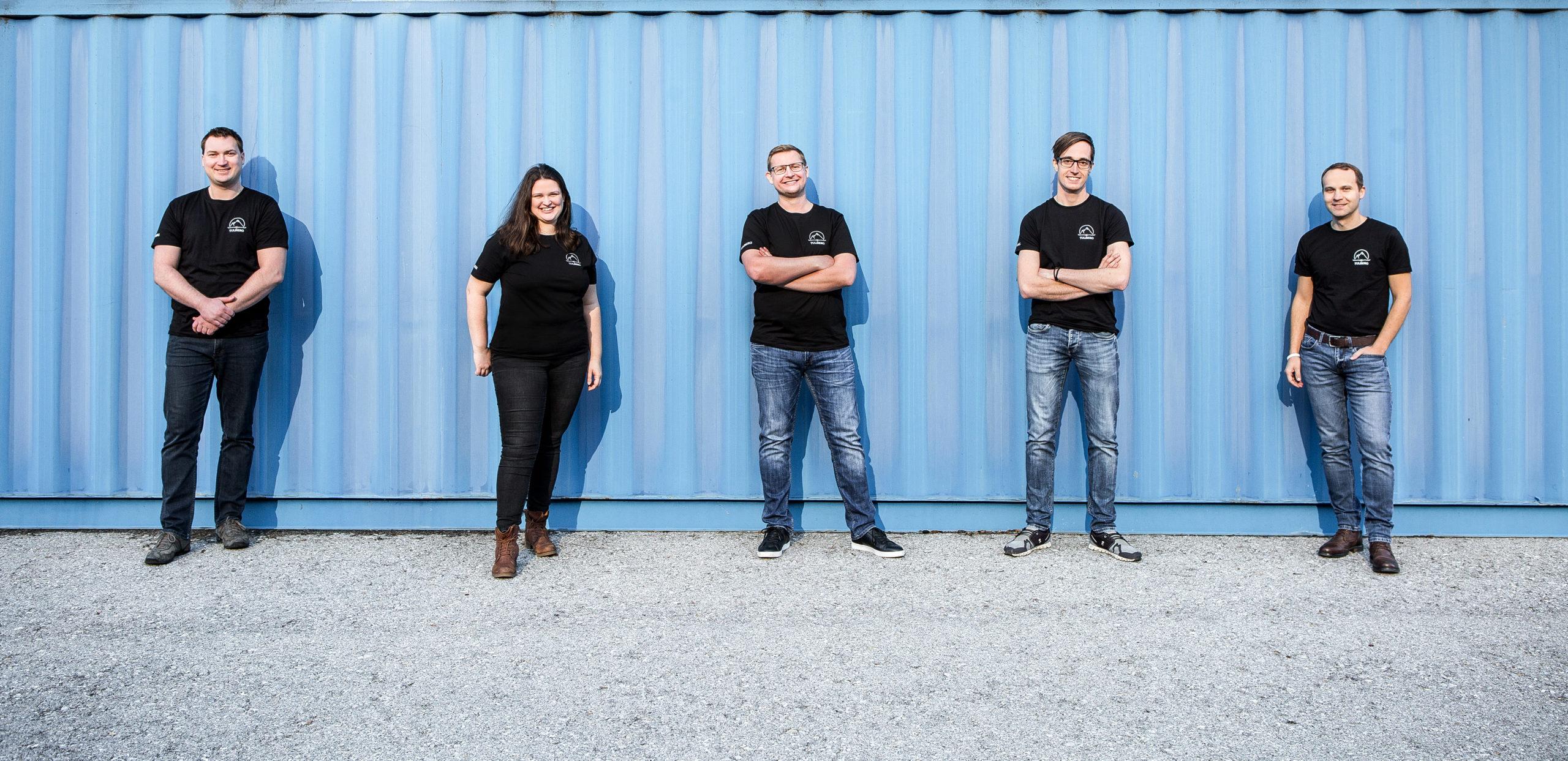 Das Tulberg Team - ihr Team für Anlagen und Maschinen in der Direktvermarktung